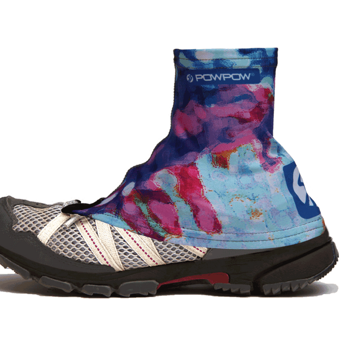 Trail Gaiter | Footwear Style: Forget-Me-Not