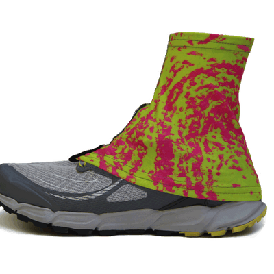 Trail Gaiter | Footwear Style: Stoked