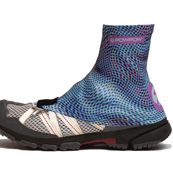 Trail Gaiter | Footwear Style: Illusion