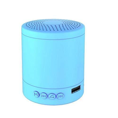 Bluetooth Speaker with Mic Built-in FM |SD Card | USB Port Compatible with All Devices