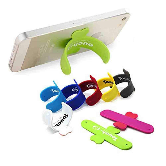 Universal Phone Stand Foldable U Shape Tablet PC Desk Mobile Mount