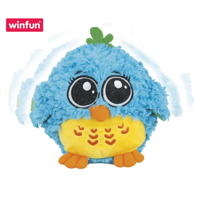 WF SING N DANCE GOOFY BIRD 1146 by WINFUN