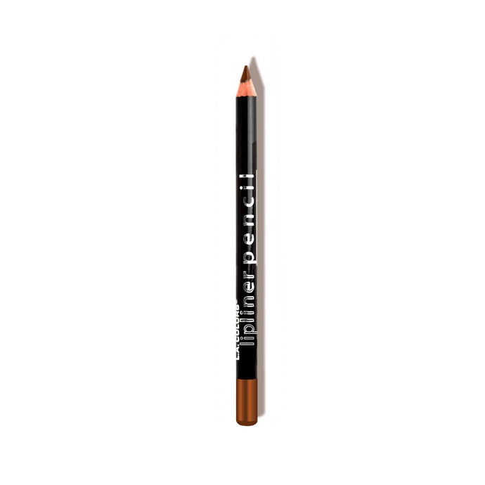 DARK BROWN P507 -LIPLINER PENCIL by LA Colors