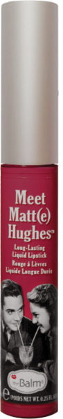 SENTIMENTAL- MEET MATT(E) HUGHES® by theBalm