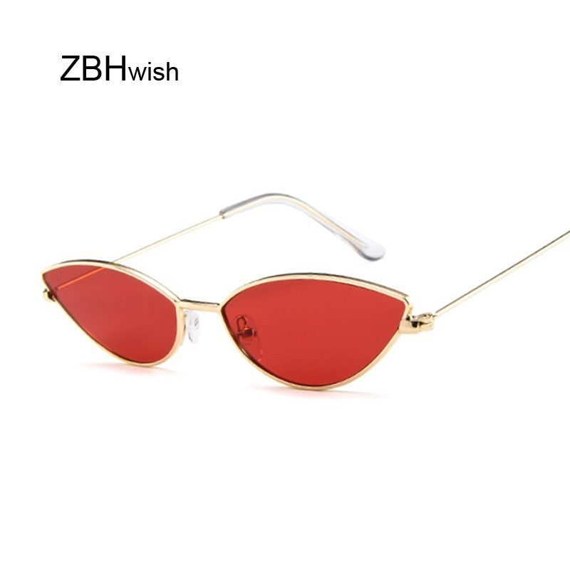 ZBH Cute Sexy Cat Eye Sunglasses