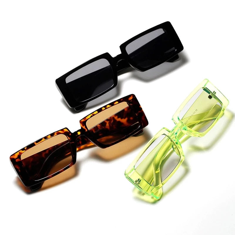 2021 Fashion Square Sunglasses