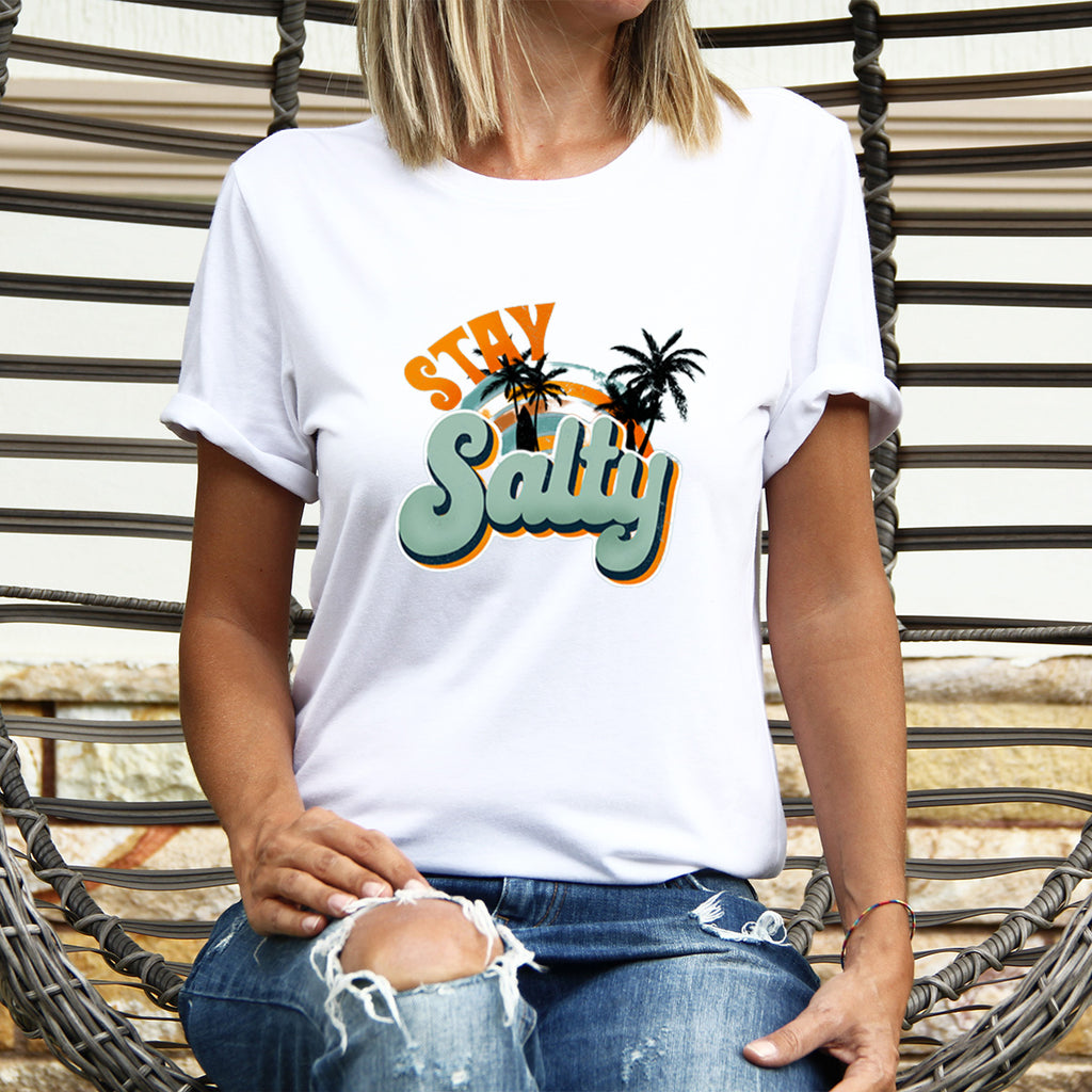 Stay Salty T Shirt
