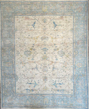Load image into Gallery viewer, 8.1 x 9.9 FT Add Elegance to Your Home with Bamboo Carpet