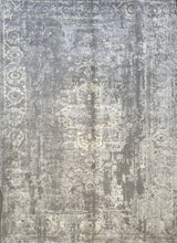 Load image into Gallery viewer, 7.8 x 11 FT Add Elegance to Your Home with Bamboo Viscose Carpet