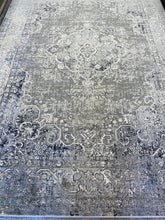Load image into Gallery viewer, 6.3 x 9 FT Add Elegance to Your Home with Bamboo Viscose Carpet