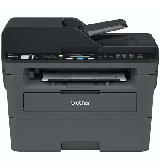 Brother MFCL2713DW Mono Laser Printer Print/Scan/Copy