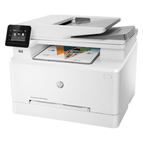 HP LaserJet Pro M283FDN Colour Laser Print/Copy/Scan/Fax ePrint/AirPrint