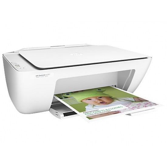 HP 2131 Inkjet Printer Print/Copy/Scan