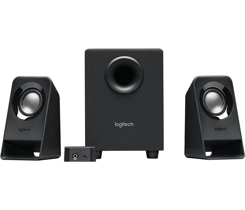 Logitech Z213 Speakers
