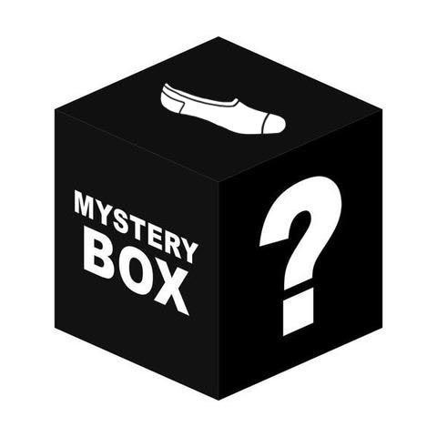 Mystery No-Sock 5-Pack