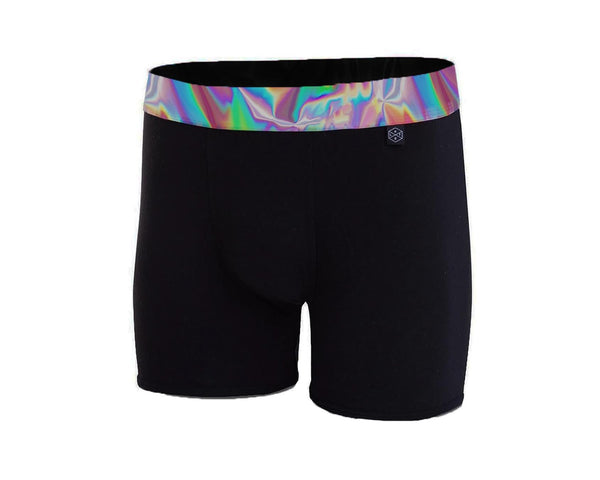 The Trippy Boxer Brief - Related Garments