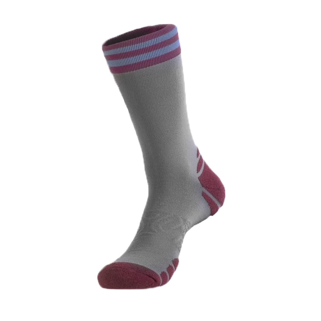 R-Squared Ath-Leisure Sock