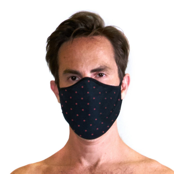 Lucky Face Mask - Related Garments