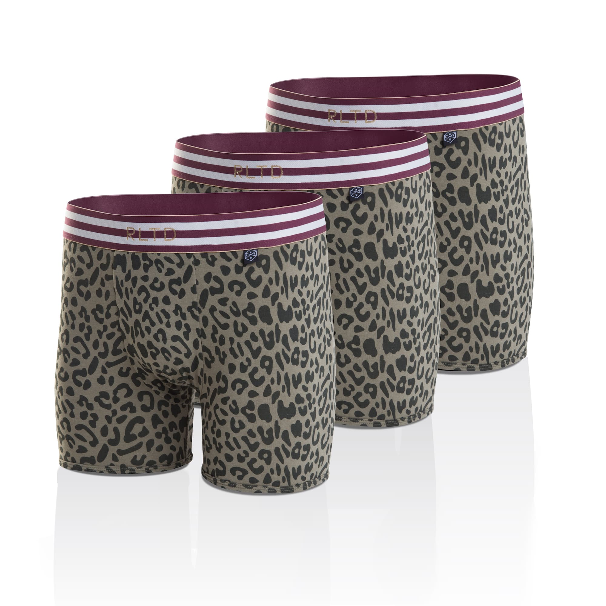 The Cheetah Boxer Brief 3-Pack