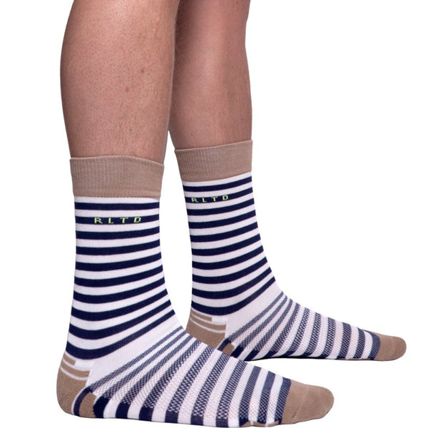 The Captain Crew Socks