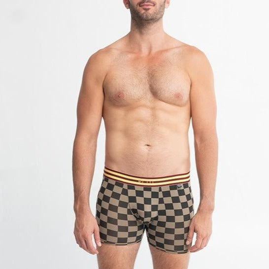 Week Boxer Brief 7-Pack - Related Garments