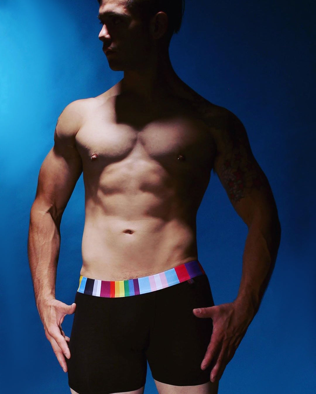 Pride Boxer Brief