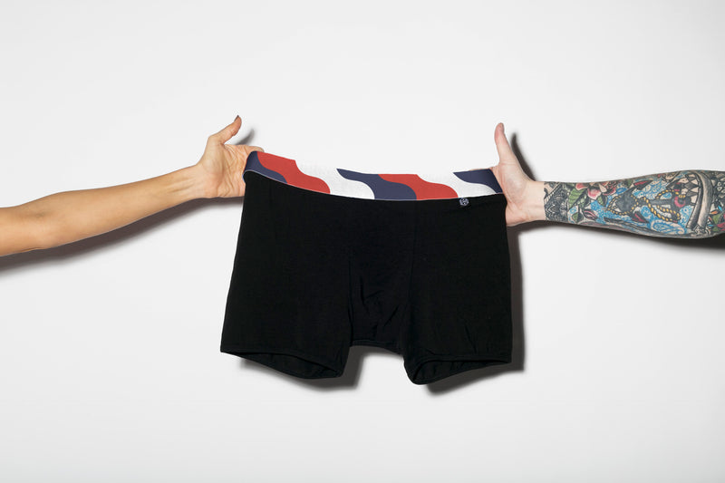Wave Boxer Brief