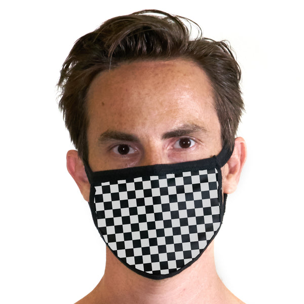 Bandit Face Mask - Related Garments