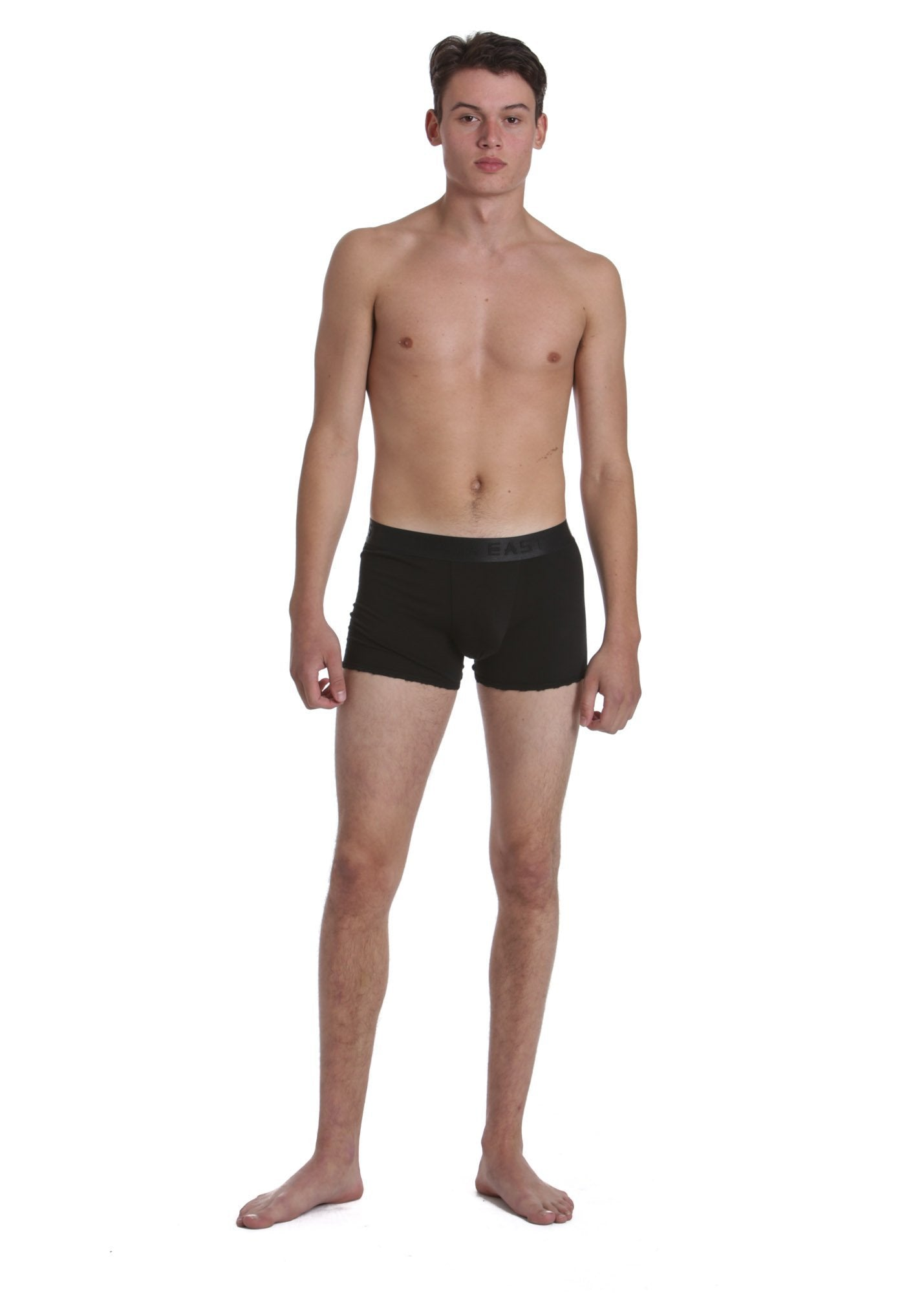 Boxer Briefs - Baja East X Related Garments Men's Boxer Brief 3-Pack