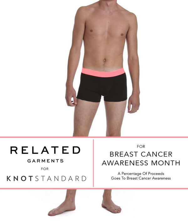 BCAM Boxer Brief - Related Garments