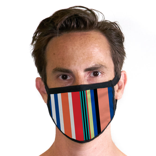 Flying Cross Face Mask - Related Garments