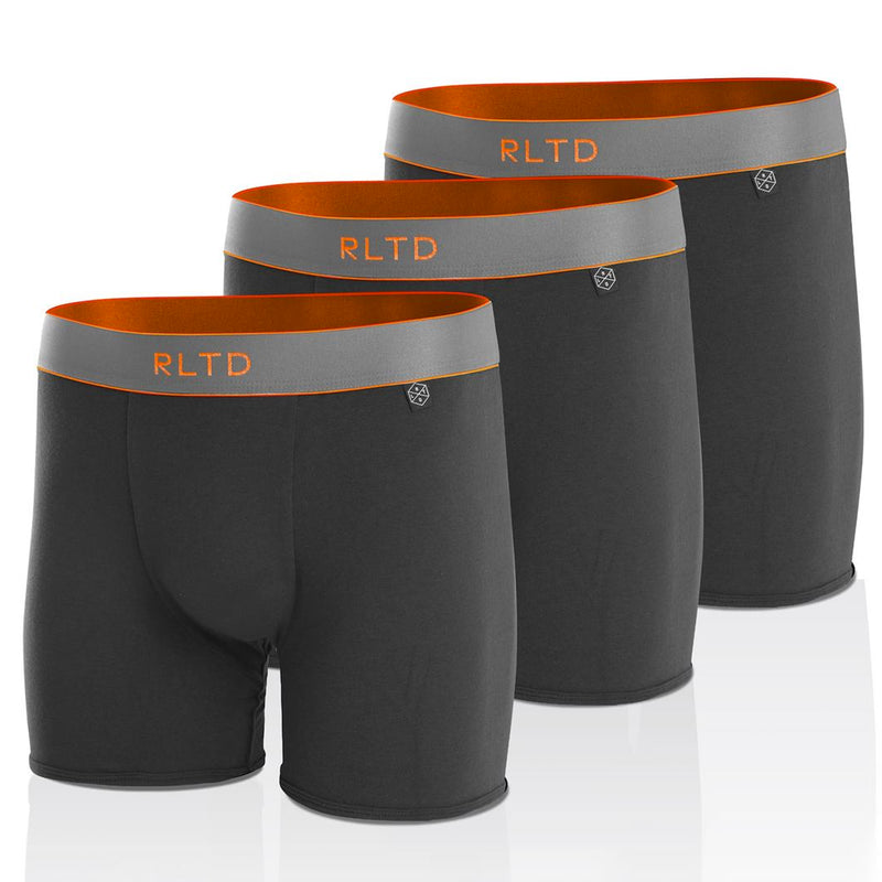 Sunset Boxer Brief 3-Pack - Related Garments