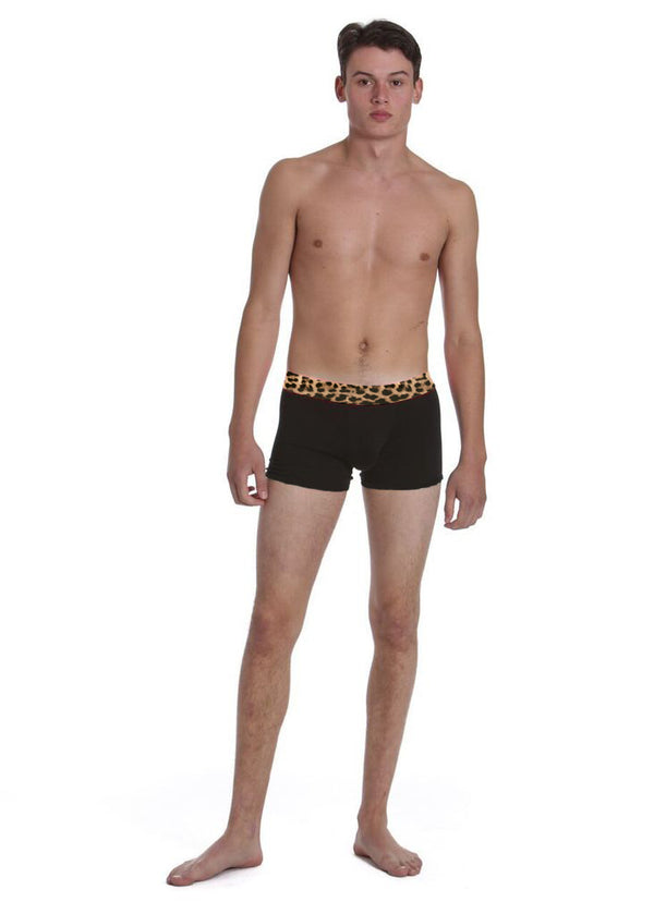 Leopard Men's Boxer Brief - Related Garments