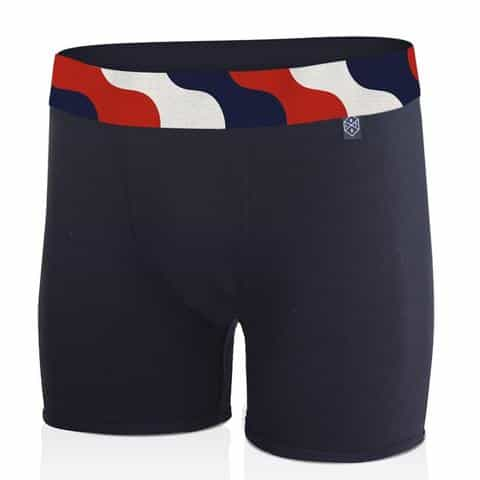 Wave Boxer Brief - Related Garments