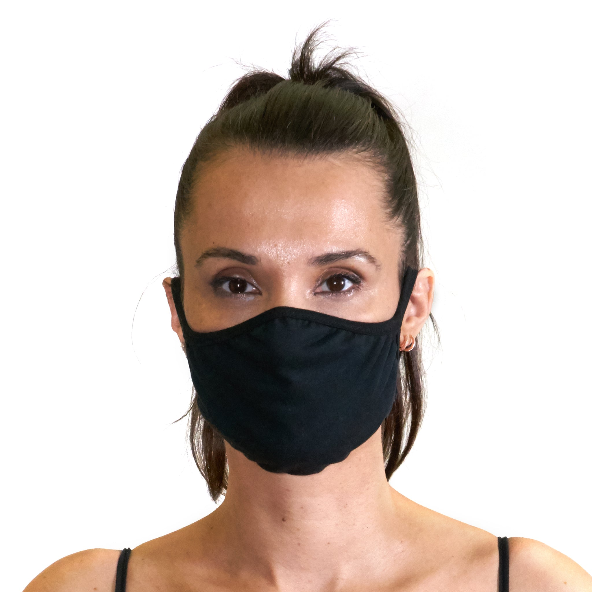 Bamboo Face Mask 10-Pack - Related Garments