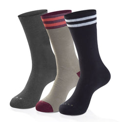 Crew Sock 3-Pack - Related Garments
