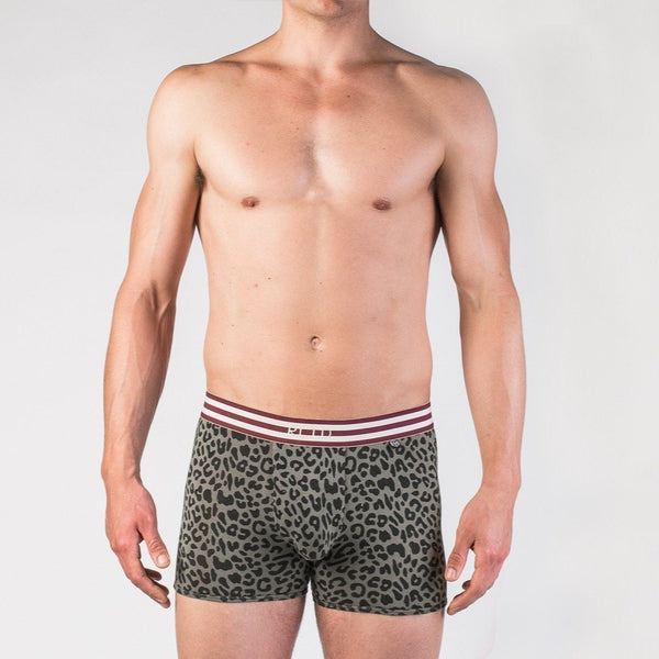 The Cheetah Boxer Brief - Related Garments