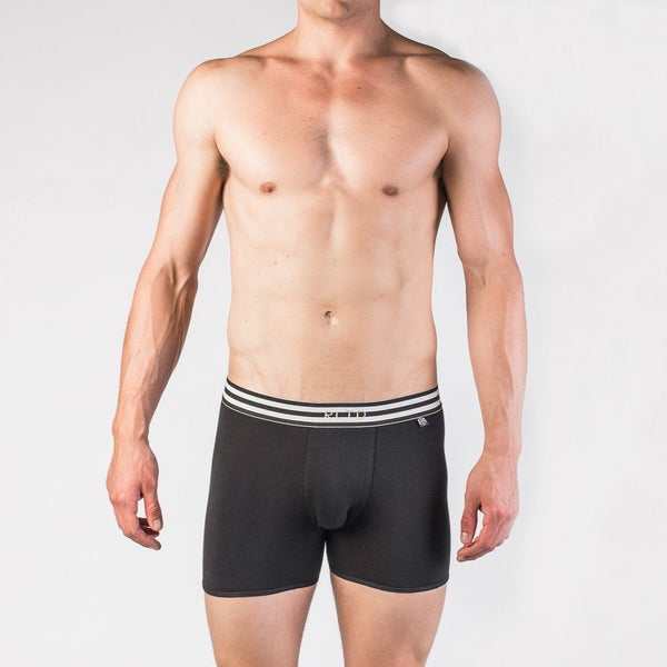 The Racer Boxer Brief - Related Garments