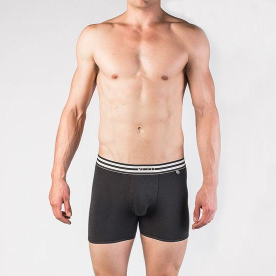 The Racer Boxer Brief 3-Pack