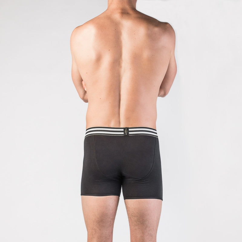The Racer Boxer Brief