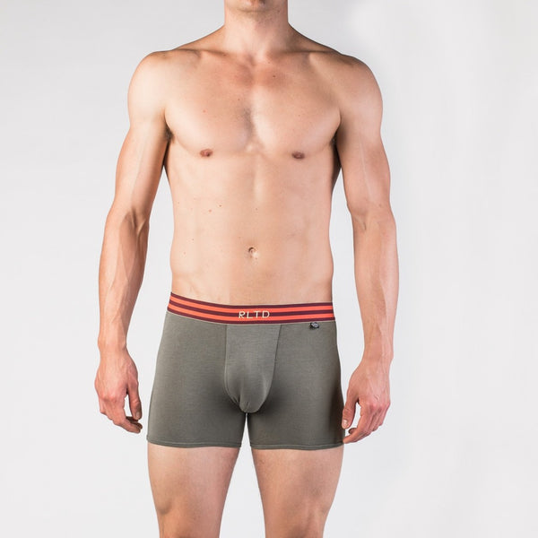 The Refinery Boxer Brief - Related Garments