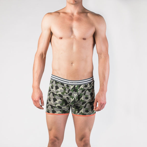The Renegade Boxer Brief - Related Garments