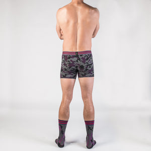 Underwear & Socks Package - Sabbat X RLTD: The Haiti Camo
