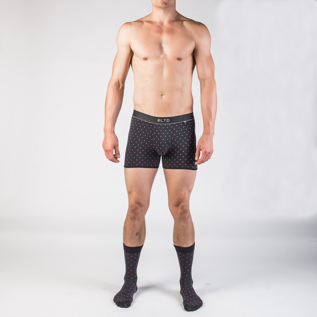 Underwear & Socks Package - The Long Week Package