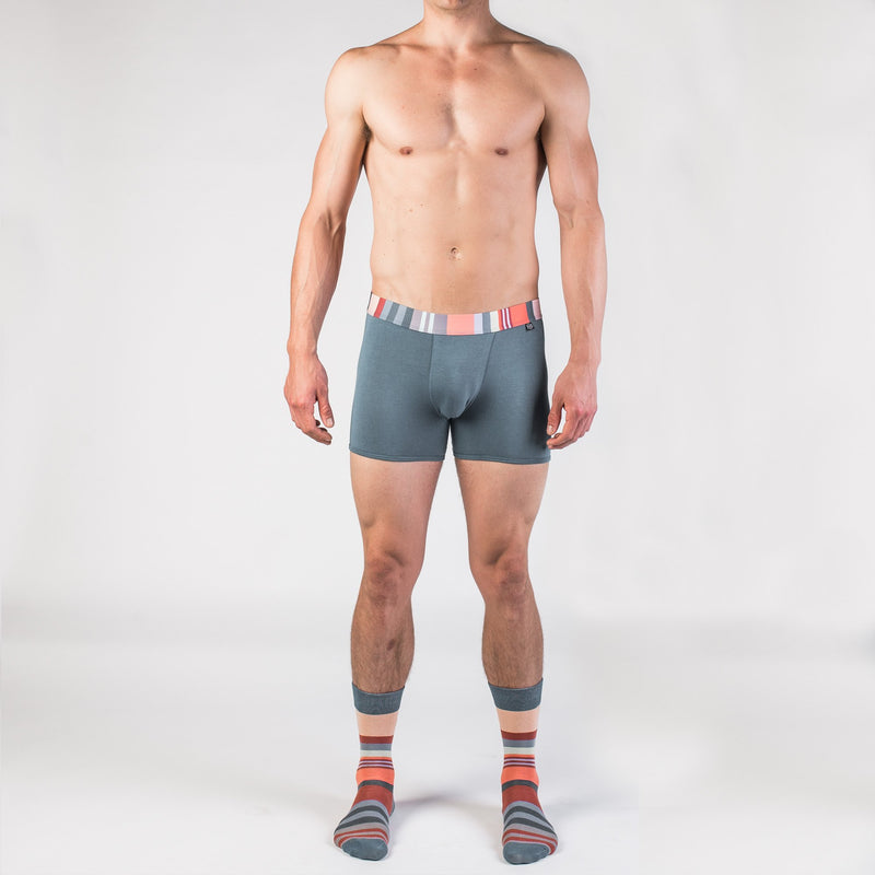 Underwear & Socks Package - The Shield