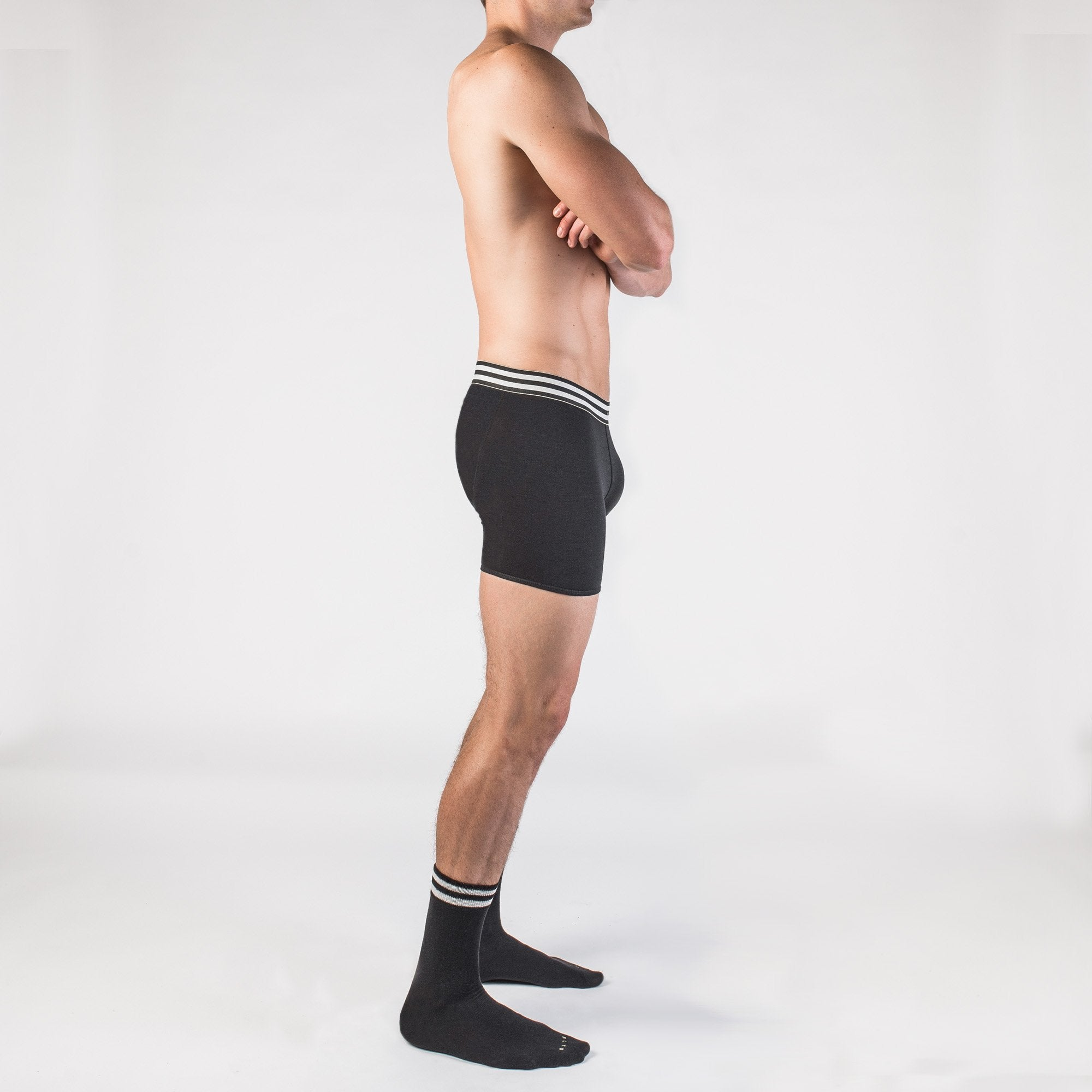 Underwear & Socks - The Racer 3-Pack