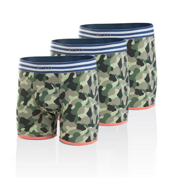 The Renegade Boxer Brief 3-Pack - Related Garments