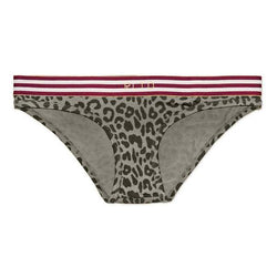 The Cheetah Women's Brief - Related Garments