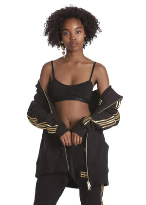 Womens Bralette - Baja East X Related Garments Women's Bralette