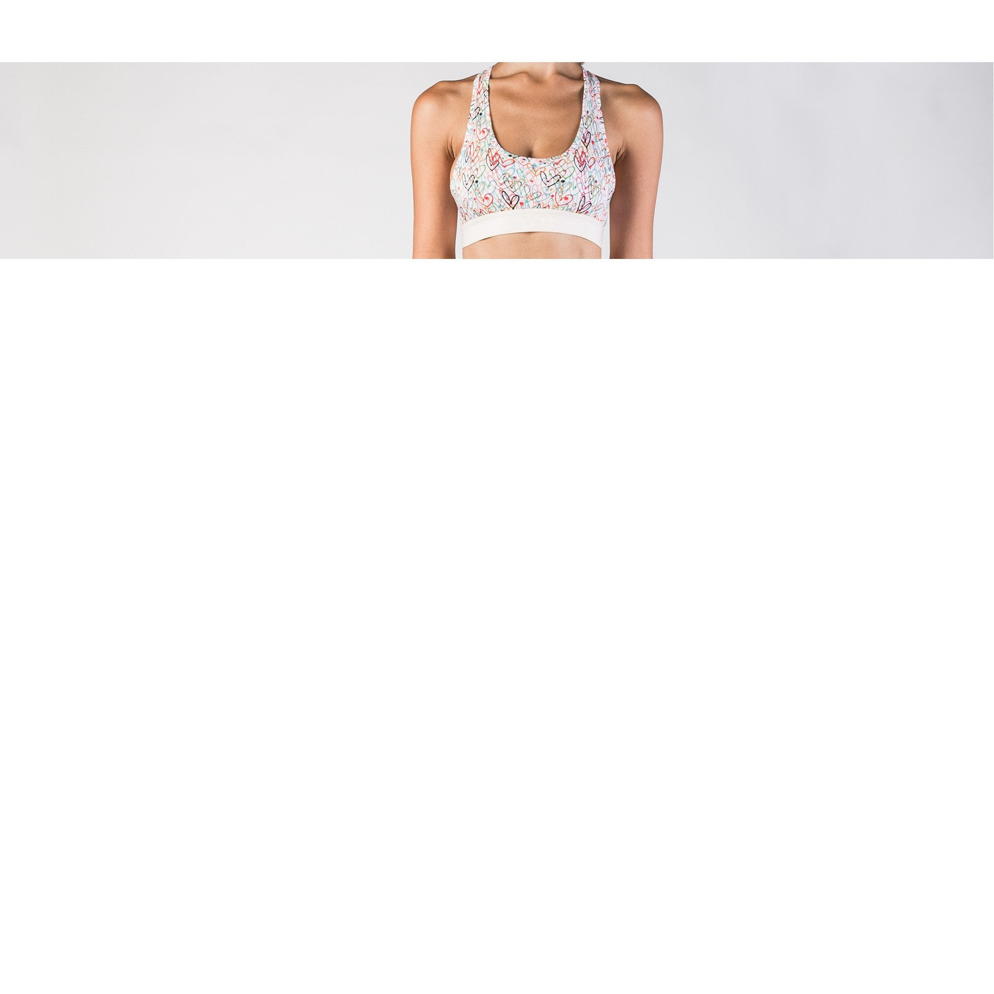 Womens Bralette - James Goldcrown Bralette
